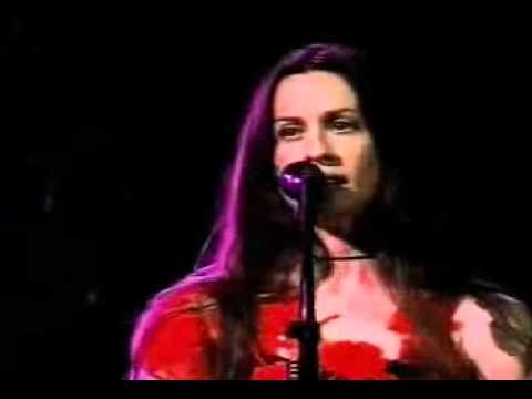 Alanis Morissette - That Particular Time