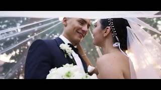 Claudia & Matthew - wedding trailer highlights [4K wedding]