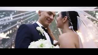 Claudia & Matthew - wedding trailer highlights [4K wedding] - wesele Pałac Sulisław