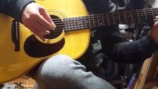 samick yairi s 8 modified ver sound sample