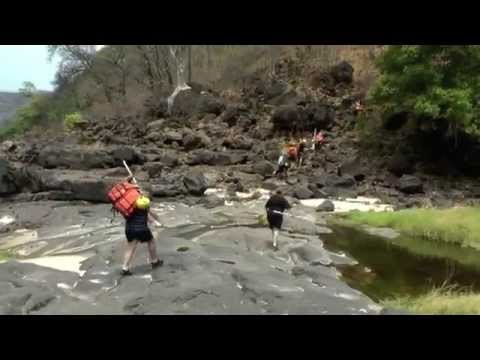 Afrika Overland Tour- Victoria Falls to Cape Town