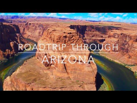 Northern Arizona Adventures - September 2015