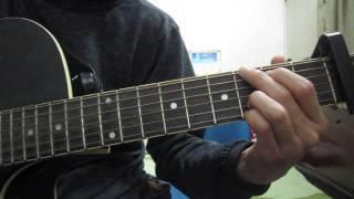 Những bàn chân lặng lẽ (Guitar Sing - Along)