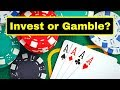 The Thin Line Between Day Trading and Gambling