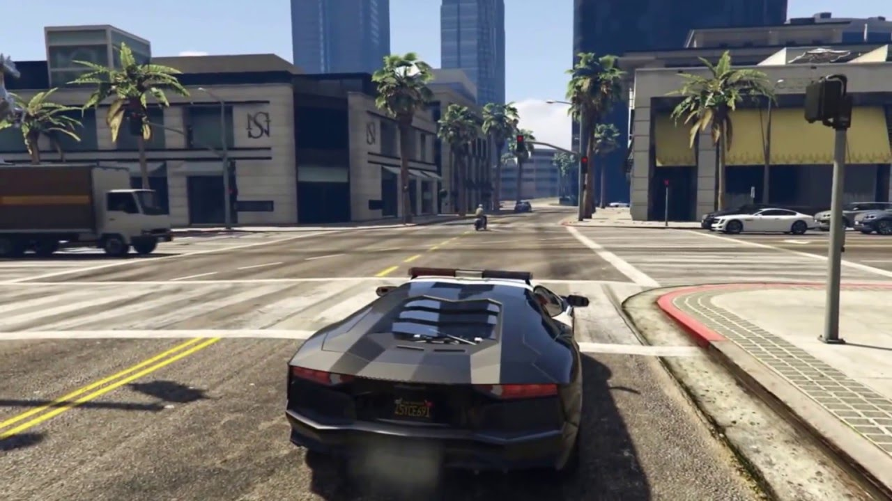 Best of police cars - Gta 5 Police Car Best One Ever You Can See