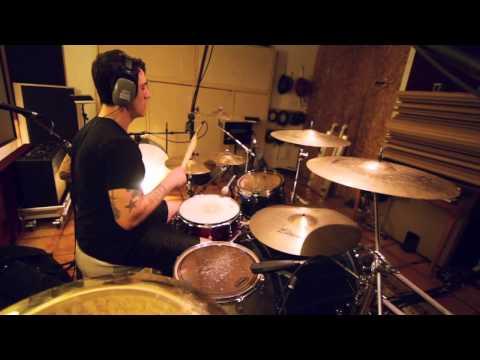 Jake Rabin Drums - PANTyRAiD - Jail Bait (DRUM COVER)