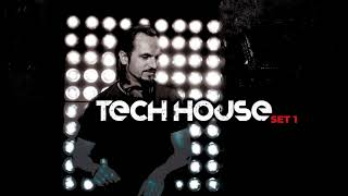 TECH HOUSE SET 1 - AHMET KILIC