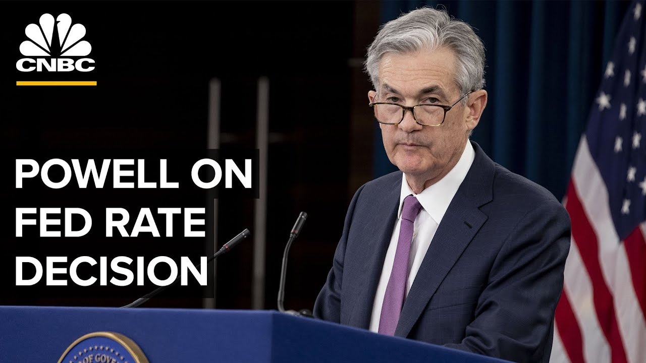 Image result for IMAGES JEROME POWELL AND Judy Shelton