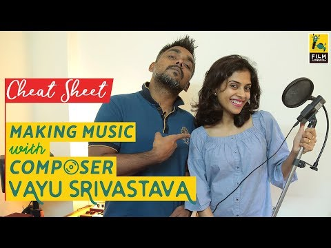 How To Make A Song | Vayu Srivastava | Shubh Mangal Saavdhan