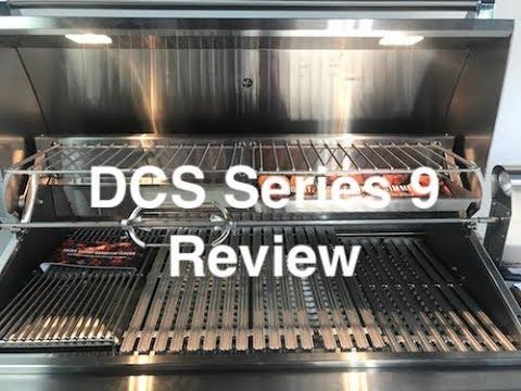 DCS Series 9 Review: The Racks