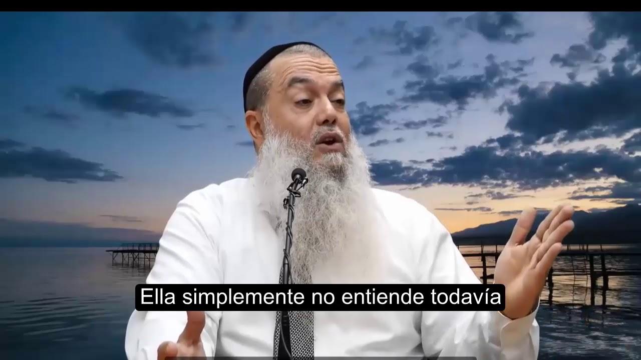 Rabbi Igal Cohen-Dios puede hacer cualquier cosa! Sólo créelo.
