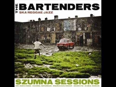 The Bartenders - Warszawo (feat. Kuba Wirus)