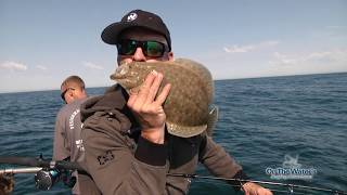 Nantucket Shoals Fluke (Full Episode)