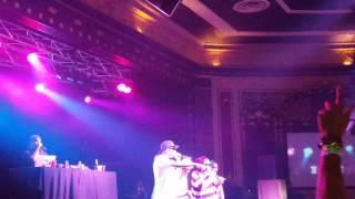 Bone Thugs N Harmony Live