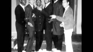 Five Superiors - Geneva Twist - Jan Ell 459 - 1962