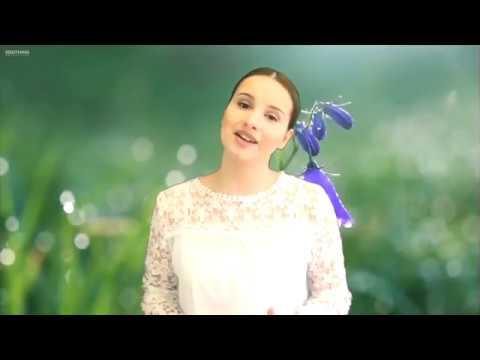 Виктория Оганисян - Изобильная виноградная Лоза