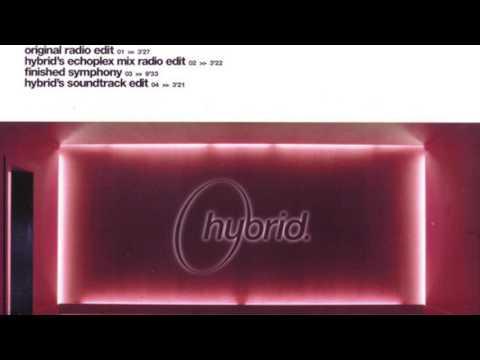 Клип Hybrid - Finished Symphony