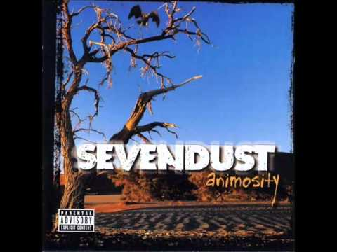 Dead Set-Sevendust (Lyrics)