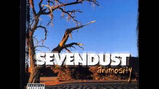 Watch Sevendust Dead Set video