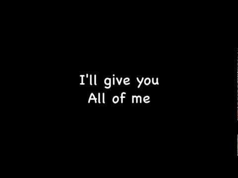 Matthew Mayfield - First in Line Lyrics