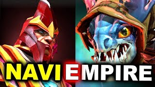 Video NAVI vs EMPIRE - TOTALLY DESTROYED! - DotaPit Minor DOTA 2 download MP3, 3GP, MP4, WEBM, AVI, FLV September 2017