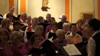 Le chiffon rouge Chorale EVA et LA CISERE