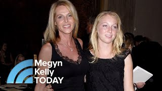 Catherine Oxenberg Desperate To Help Her Daughter From Keth Raniere | Megyn Kelly TODAY