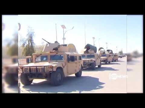 Farah Afghanistan under control of Taliban