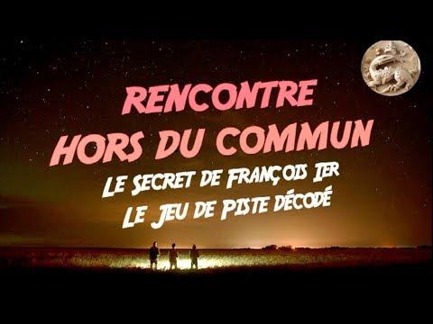 RHDC#031 - Le Secret de François Ier : le Jeu de Piste décodé avec D. Coilhac & J. Manierski
