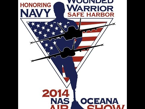 2014 Naval Air Station Oceana Airshow Video Compilation.