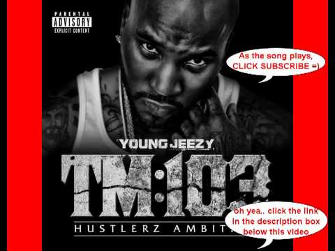 Young Jeezy - Lose My Mind (TM:103) ft. Plies