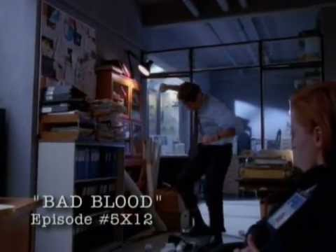 Download The X-Files: Season 5 (Featurettes)