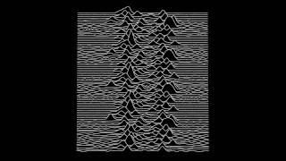UnknownPleasures: From the XScreenSaver Collection, 2013.