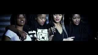 DJ Capital ft Kwesta & Kyle Deutsch - What You Like (Official Music Video)