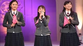 さくら学院が3月24日に東京・中野サンプラザホールにて、2017年度卒業公...