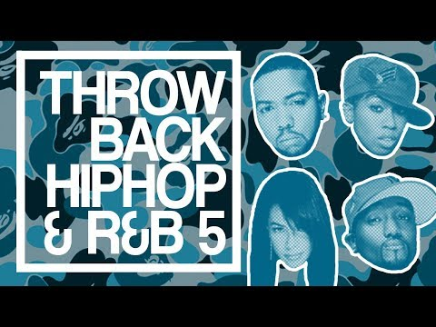 90s 2000s Hip Hop and R&B Mix   Best of Timbaland Pt. 1  Throwback Hip Hop Songs   Old School R&B