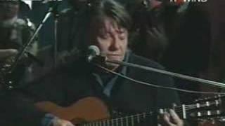 Fabrizio De Andrè canta Cielito Lindo