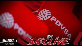 PDVSA EN DECLIVE | IVÁN FREITES | PARTE 2 | AGÁRRATE | FACTORES DE PODER