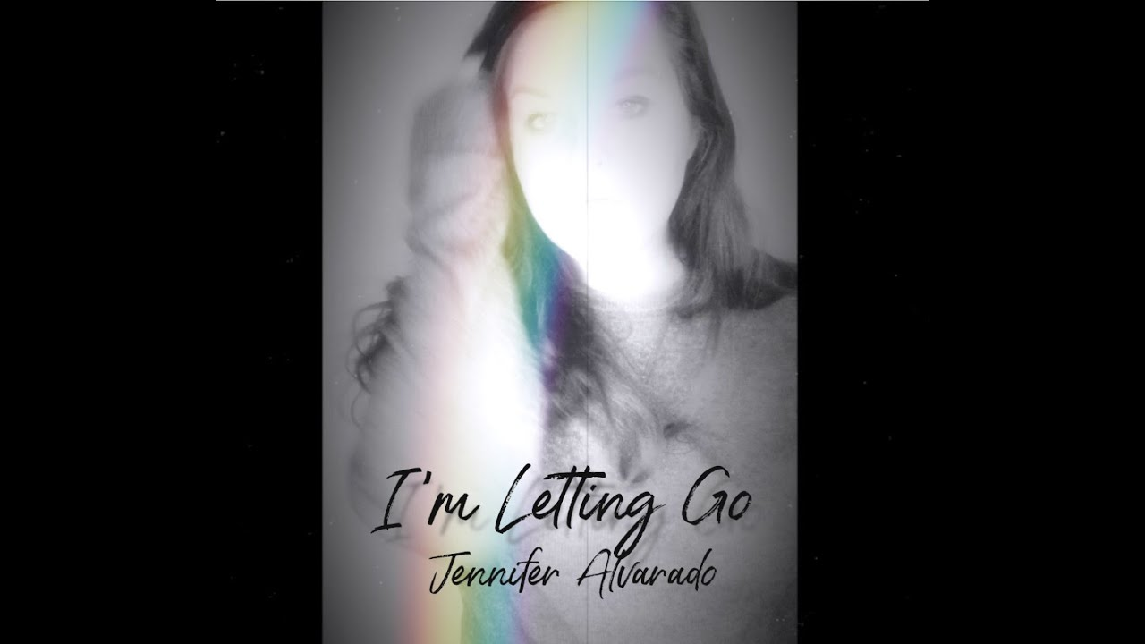 I'm Letting Go (Vertical)