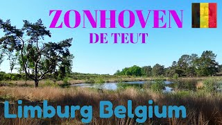 """ZONHOVEN-DE TEUT"" / LIMBURG BELGIUM / BEAUTIFUL QUOTES & MUSIC / ELLA'SLIFE"