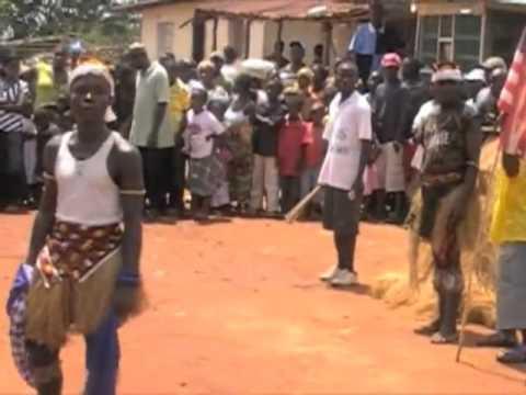 Liberian culture  Pt.2