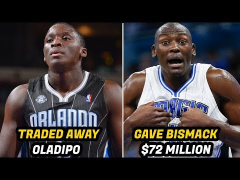 How the Orlando Magic Ruined Their NBA Team This Decade