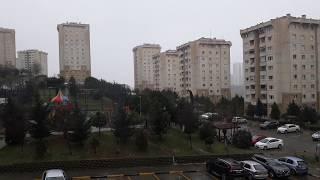 İstanbul 'da 2019 kışı kar yok ama 23 Şubat bugün ... meteoroloji bu defa...