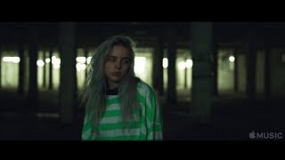 Billie Eilish – Documentary | Up Next