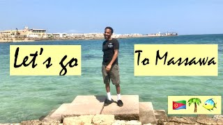 Let's go to Massawa | a Red Sea short film | This is ERITREA ( Cinema Impero ) v.3
