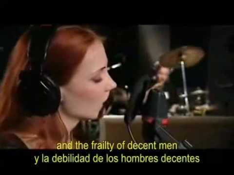 EPICA - SEIF AL DIN (ESPADA DE FE) (English - Español - Lyrics - Subs)