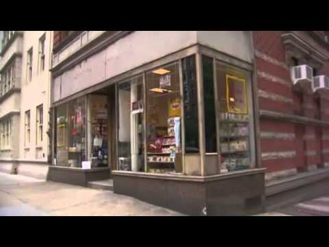Doula Julia Mannes Takes WPIX On A Tour Of NYC Parent Resources