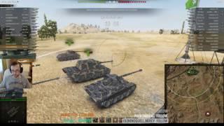Rheinmetall Skorpion ~ Tiberian39 [World of Tanks]