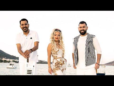 Imbro Manaj & Marios Tsitsopoulos - Tu Te Khele  ( Official Video 4K )