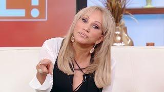 Laura León lanza fuertes declaraciones en contra de Donald Trump